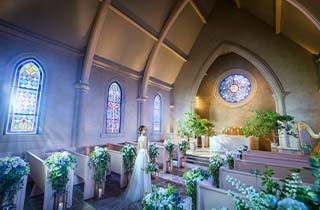 Chapel St.Gloria(チャペルセントグローリア)